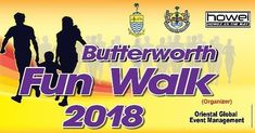 Butterworth Fun Walk 2018 ATTENTION  WOOTS! Early Bird special promotion has extended till the end of registration date. What are you waiting for?  Grab your slot now at: https://ift.tt/2GdeE40  Date: 29th Apr 2018 Venue: Padang Dewan Dato' Haji Ahmad Badawi #howei #howeievents #havefun #malaysia #sportsevents #howeiistheway #runningevent #onlineregistrationportal #runforyourlife #virtualrun #cyclingevent #yourbesteventpartner #anyevents #FF #instafollow #followback #tagforlikes #jointhefun…