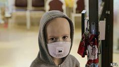 El cáncer infantil, el gran olvidado
