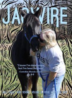 JagWire Newspaper — Volume 16, Issue 3