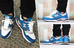 #뉴발란스 #M530SBP #블루그레이화이트 #NEWBALANCE #BLUEGRAYWHITE #가을신발추천 #스타일 #특가 #세일 #플레이어 #player #데일리룩 #데일리슈즈 #오늘뭐신지 #오늘의신발 #신발추천 #player #shoes #newbalanceshoes