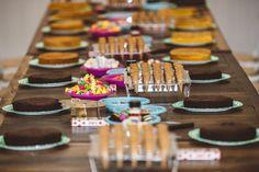 HOORAY! Mag CAKE POP CREATIONS WITH KATHERINE SABBATH