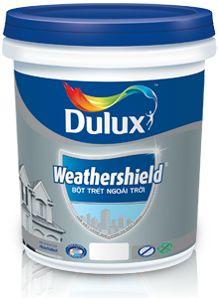 cool Bột trét ngoài trời Dulux Weathershield Check more at http://sonnha.dep.asia/son-dulux/bot-tret-ngoai-troi-dulux-weathershield/