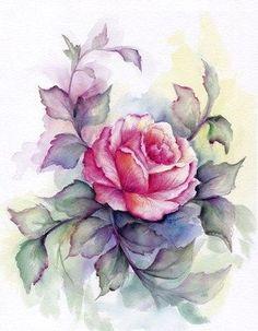 Deco rosa