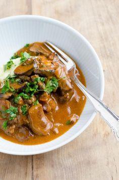 I Just Love My Apron: Tilapia Brown Rice Porridge-Momofuku Inspired Brown Rice Porridge, Seafood Recipes, Dinner Recipes, Momofuku, Danish Food, Dinner Is Served, Tilapia, Pork Loin, Soups And Stews
