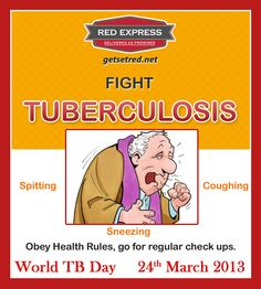 We welcome you to participate in Tuberculosis Support & awareness on the Occasion of World TB day.