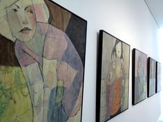 evvivanoé esposizioni d'arte in cherasco (Cuneo)