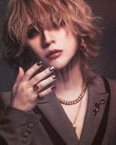 Ruki The Gazette, Kei Visual, Couple Pictures, Rock Bands, Mood Boards, Monkey, Singers, Clever, My Life