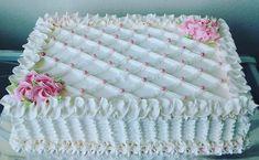 Happy Birthday Jyoti Buttercream Birthday Cake, Birthday Sheet Cakes, Cake Icing, Eat Cake, Cupcake Cakes, Pretty Cakes, Beautiful Cakes, Homemade Frappuccino, Chocolate Covered Peanuts