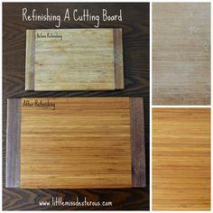 cutting board collag