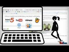 eXeLearning 2. Colección de video tutoriales para aprender a usar eXeLearning realizado por uno de sus desarrolladores