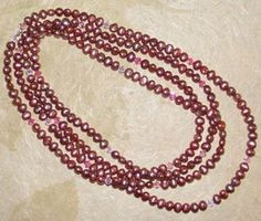 nice DIY Bijoux - How to Make no-clasp Necklaces - The Beading Gems Journal #Beading #Jewelry #Tut...