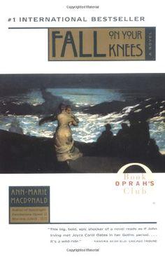 Fall On Your Knees (Oprah's Book Club) by Ann-Marie MacDonald,http://www.amazon.com/dp/0743237188/ref=cm_sw_r_pi_dp_bD.gsb1J945R5M4Q