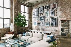 Лофт: от старых фабрик к городским квартирам - Ярмарка Мастеров - ручная работа, handmade