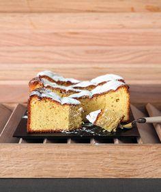 Κέικ αμυγδάλου χωρίς γλουτένη - Στέλιος Παρλιάρος Sweets Recipes, Cake Recipes, Desserts, Gluten Free Recipes, Healthy Recipes, Flourless Cake, Angel Cake, Plant Based Recipes, Healthy Cooking