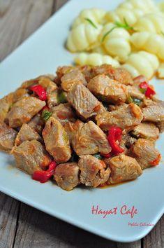 Hindi etinden sote tarifi