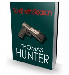 To Kill With Reason has its flaws. But it also has some great moments that give us hope that the fledgling writer might persevere and emerge from this good first attempt. Of course we now know that Thomas Hunter was destined for things greater than storytelling, and instead became a part of the magnificent story of redemption known as The Circle Series. Perhaps had fate not intended this for him, his craft might now rival that of Dekker himself.