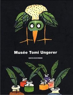 """Jean-Thomas """"Tomi"""" Ungerer (born 28 November 1931)[1] is a French illustrator and a writer in three languages. He has published over 140 books ranging from much loved children's books to controversial adult work and from the fantastic to the autobiographical. He is known for sharp social satire and witty aphorisms. Ungerer received the international Hans Christian Andersen Medal in 1998 for his """"lasting contribution"""" as a children's illustrator"""