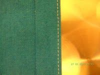 """""""How to Do More With Your Blind-hem Foot! Part Two: Top-stitching/Edge-stitching and Pin-tucks"""" Has instructions for using it to put in tucks before smocking."""