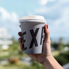 Location: Bali, Indonesia 🇮🇩 Coffee Roaster: @expatroasters Take Away Coffee Cup, Coffee Cups, Travel Mug, Mugs, Tableware, Instagram, Cup Of Coffee, Coffee Mugs, Dinnerware