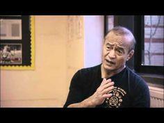 Guru Dan Inosanto 1st training with Bruce Lee