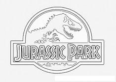 25 beste ausmalbilder jurassic world, dinosaurier, indominus rex, velociraptor - 1ausmalbilder