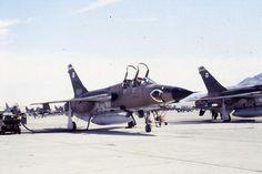 Republic F-105 Thunderchief_VIETNAM - MISSIONS