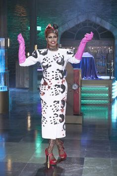 The Rocky Horror Picture Show Laverne Cox Image 2 (3)
