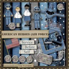 USAF $4