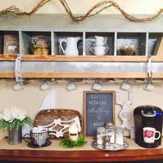 Nesting Boxes Ideas in a Kitchen that is Easy to Clean Every Day Design Your Home, House Design, Farmhouse Style, Farmhouse Decor, Pool Table Dining Table, Dining Room, Chicken Nesting Boxes, Home Instead, Home Coffee Stations