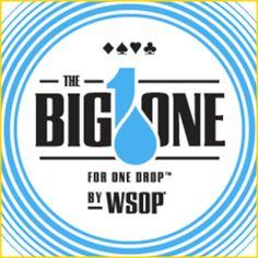 Bekanntlich standen auch in diesem Jahr bei der World Series of Poker (WSOP) nicht nur das Pokern und die Pokergewinne im Mittelpunkt, sondern auch teilweise der gute Zweck. Dies galt für die beiden Turniere zugunsten von One Drop - der Organisation, die sich um sauberes Trinkwasser rund um den Globus kümmert.