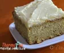 Zucchini Cake by leonie #ThermomixBakeOff