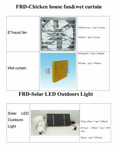 Poultry Equipment, Solar Led, Curtains, House, Outdoor, Outdoors, Blinds, Home, Outdoor Games