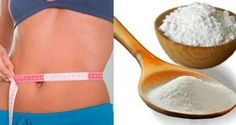 Voici les meilleures méthodes pour consommer le bicarbonate de soude pour perdre la graisse du ventre.