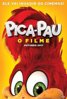 Inocente´s: Pica-Pau o filme