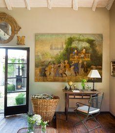 Retrieved charming: old school house · Homes · ElMueble.com