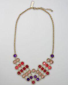 Kendra Scott Tiffany Necklace, Coronet