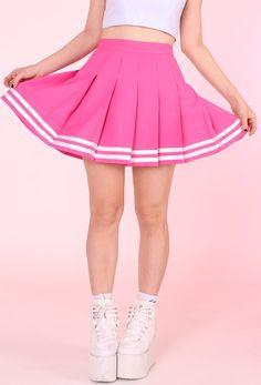 http://gfdstore.bigcartel.com/product/gfd-pink-cheerleading-skirt