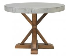 Industrial Round Table - Tables | Weylandts South Africa