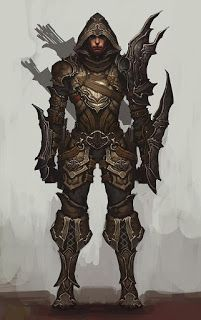 Demon Hunter Nightmare Butcher Build - Diablo III Blog