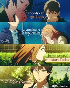 12 Impressive Anime Films That you May Not Know About True Quotes, Great Quotes, Inspirational Quotes, Depressing Quotes, Epic Quotes, Fabulous Quotes, Anime Qoutes, Manga Quotes, Sad Anime
