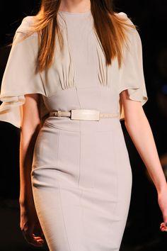 Elie Saab - Fall 2012 Ready-to-Wear