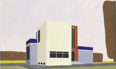 Bauhaus: Art as Life at the Barbican 3rd May - 12 August 2012