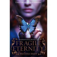 """Fragile Eternity"", book #3, Wicked Lovely, Melissa Marr"
