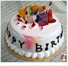 全新蛋糕裝飾 | 自製蛋糕 No Bake Cake, Food And Drink, Birthday Cake, Cakes, Chocolate, Baking, Desserts, Blog, Tailgate Desserts