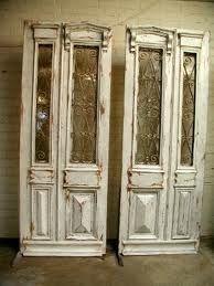 Antique‑Doors