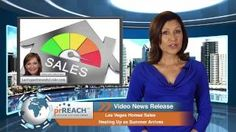Las Vegas Homes Sales Heat Up - In her latest blog, Las Vegas realtor Leslie Hoke reveals the latest housing numbers released by the Greater Las Vegas Association of Realtors (GLVAR). In her analysis, Hoke describes a market that is healthy, and should continue to improve even more as the region heads toward summer.  - https://www.youtube.com/watch?v=X-Z7yCGKMNs