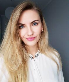 Przesyłam pozytywną energię na reszte tygodnia! ❤️ Mam nadzieję, że Wasz poniedziałek minął bezboleśnie! :) #selfie #polishgirl #girl… Make Up, Selfie, Instagram, Makeup, Beauty Makeup, Bronzer Makeup, Selfies