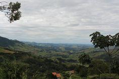 Serra - Barbacena MG