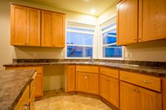 Closer view of kitchen. #RealEstateForSale #ForSaleRealEstate #HomesForSale #Ridgefield #RidgefieldWA #RidgefieldHomesForSale #RidgefieldWARealEstate #RealEstate #Washington #FrontDoorRealty #Auction #AuctionProperty