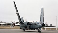 Grumman CP-121 Tracker - Canada Aviation and Space Museum